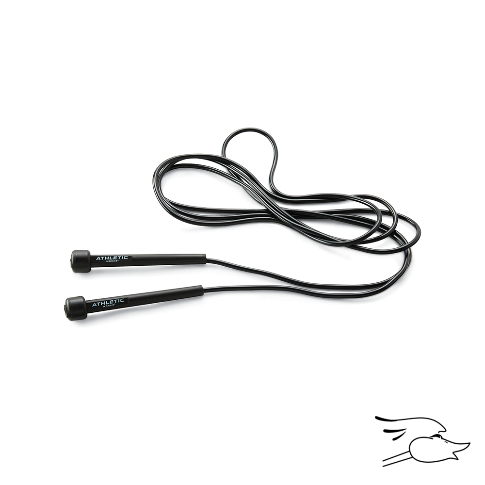 LAZO GOLD´S GYM JUMP ROPE SPEED 9""