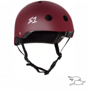 CASCO S-ONE LIFER MAROON MATE