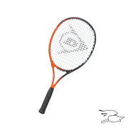 RAQUETA DUNLOP TENNIS FORCE COMP ...