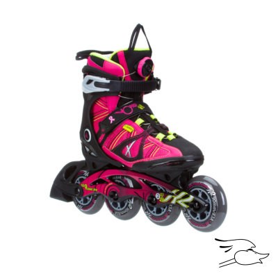 PATINES K2 VO2 90 BOA WOMENS COLOR