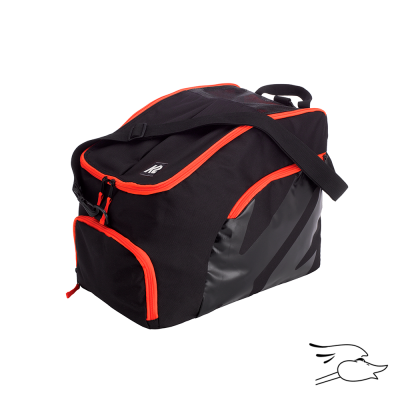 PORTAPATINES K2 F.I.T. CARRIER BLACK-RED