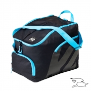PORTAPATINES K2 ALLIANCE BLACK BLUE