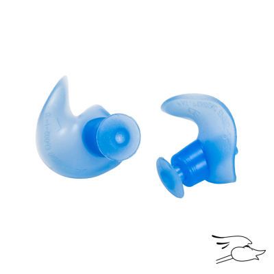 TAPAOIDOS LEADER ERGO EAR PLUGS SMALL BLUE