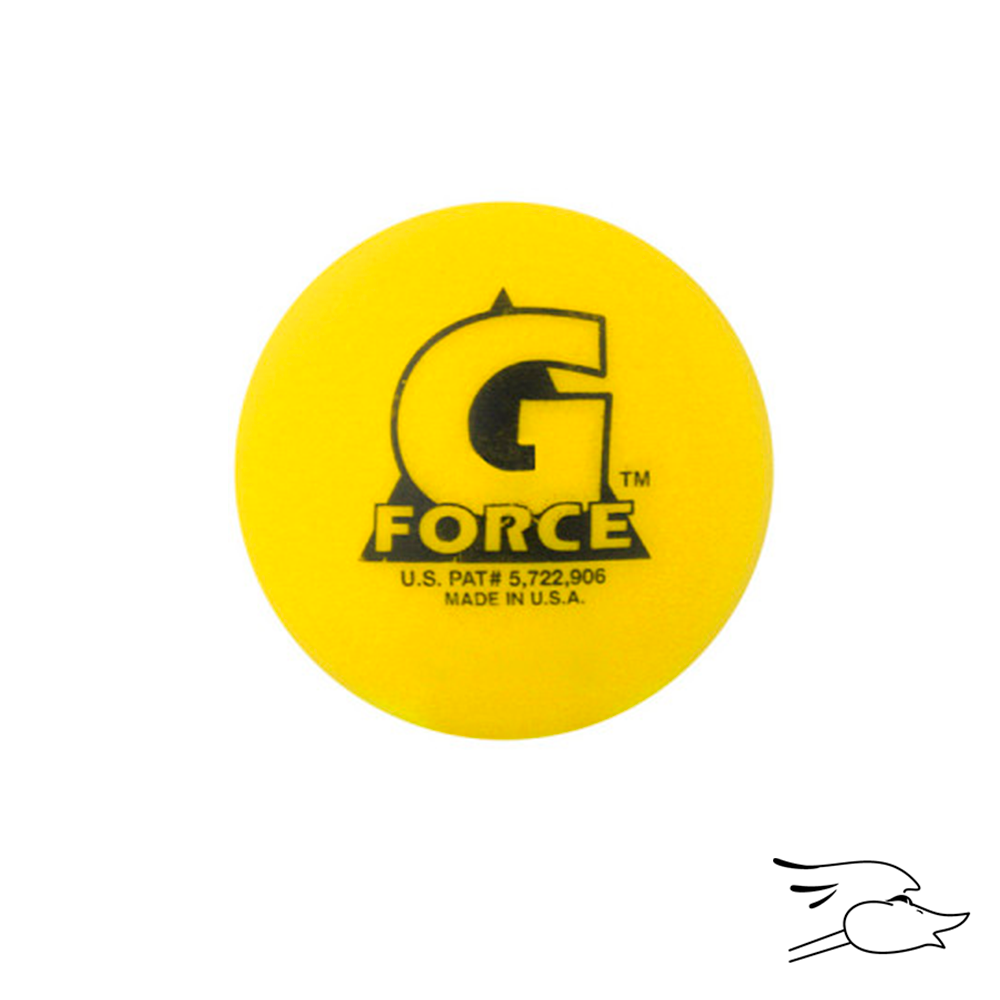 BOLA MYLEC HOCKEY COOL WEATHER G-FORCE