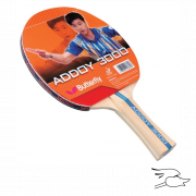 RAQUETA BUTTERFLY PING PONG ADDOY ...