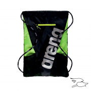 TULA ARENA FAST SACKPACK ASSORTED