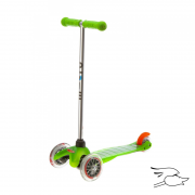 SCOOTER MICRO MINI GREEN