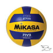 BALON MIKASA VOLLEYBALL SINGLE DIMPLE ...
