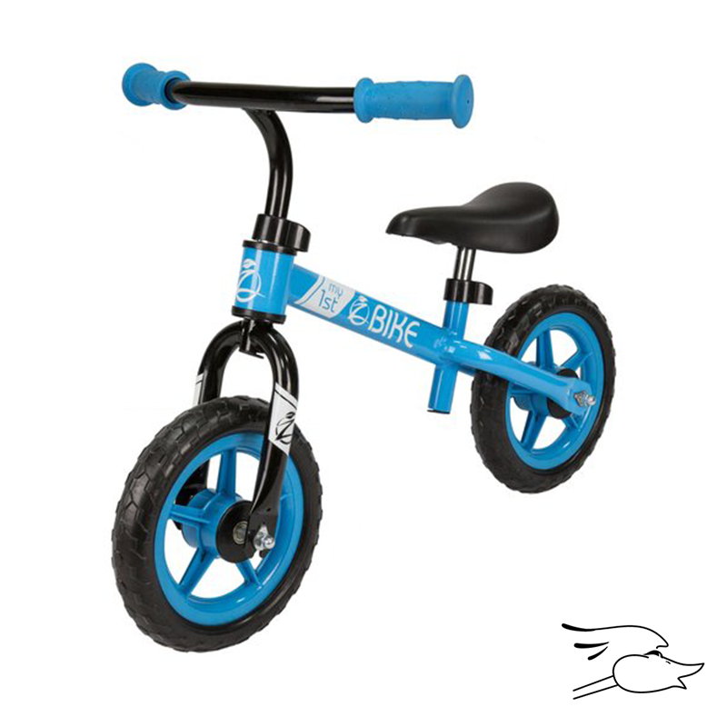 BICICLETA ZYCOM KIDS BALANCE BIKE BLUE-BLACK