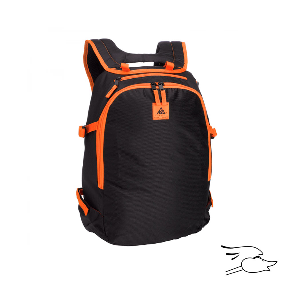 BACKPACK K2 VARSITY GRILS (MORRAL)