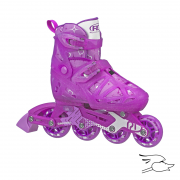 PATINES ROLLER DERBY TRACER GIRLS