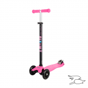 SCOOTER MICRO MAXI PINK