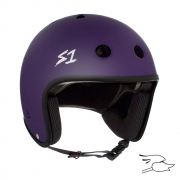 CASCO S-ONE RETRO LIFER PURPLE ...
