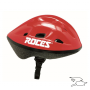 CASCO ROCES 5.0 BOY RED