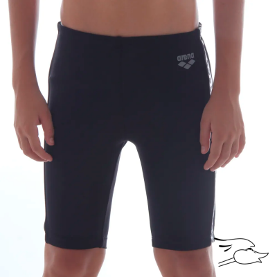 P.B. ARENA SPEED SHORT BAND JR. NEGRO