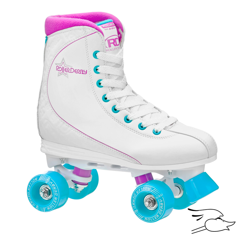 PATINES ROLLER DERBY ROLLER STAR 600
