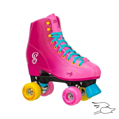 PATINES ROLLER DERBY ROLLER CANDI SABINA PINK