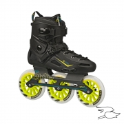 PATINES ROLLER DERBY ALPHA 125