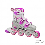 PATINES ROLLER DERBY V-TECH 500 ...