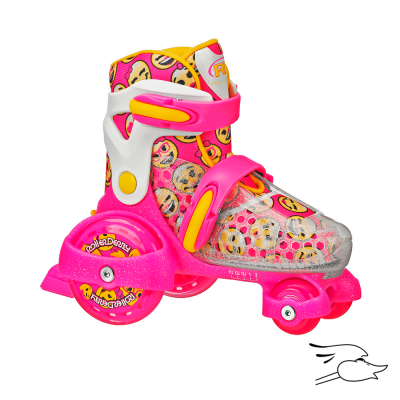 PATINES ROLLER DERBY ROLLER FUNROLL GIRLS