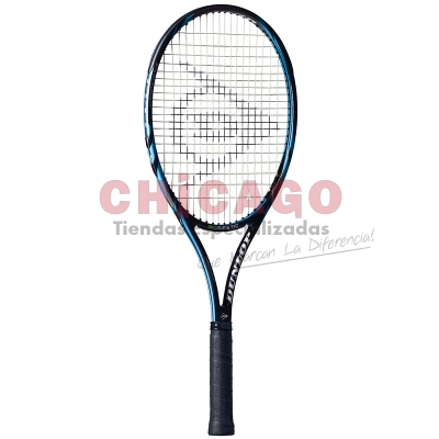 RAQUETA DUNLOP TENNIS BIOMIMETIC 200 PLUS 4 3/8