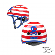 CASCO MICRO PIRATE