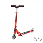 SCOOTER MICRO SPRITE RED