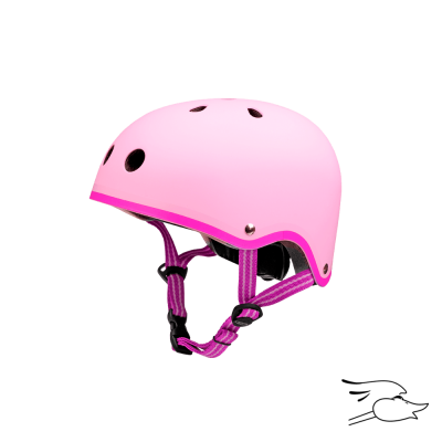 CASCO MICRO CANDY PINK