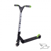 SCOOTER MICRO TRIXX BLACK