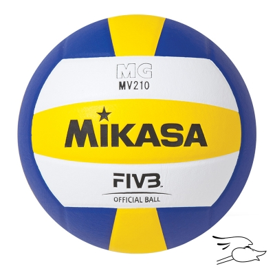 BALON MIKASA VOLLEYBALL FIVB OFFICIAL MV210