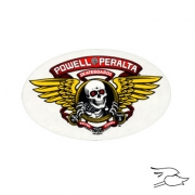 CALCOMANIA POWELL PERALTA WINGED RIP