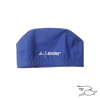 GORRO LEADER PLATINUM JR. BLUE