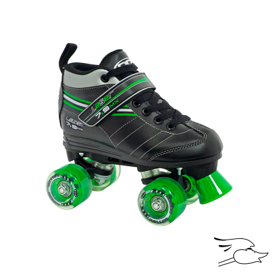 PATINES ROLLER DERBY LASER 7.9 BOYS MX