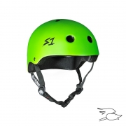 CASCO S-ONE LIFER BRIGHT GREEN ...
