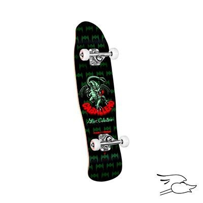 MONOPATIN POWELL PERALTA MINI CAB DRAGON 8.0 185 K12
