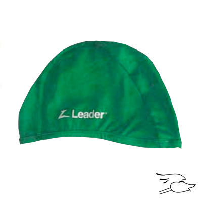 GORRO LEADER MATCH PB GREEN
