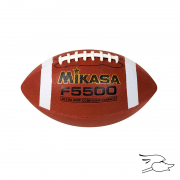 BALON MIKASA FOOTBALL ULTRA-GRIP OFFICIAL