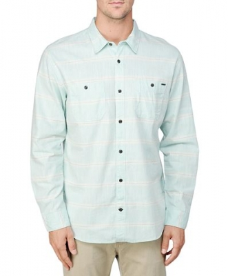 CAMISA REEF PLAYA AQU