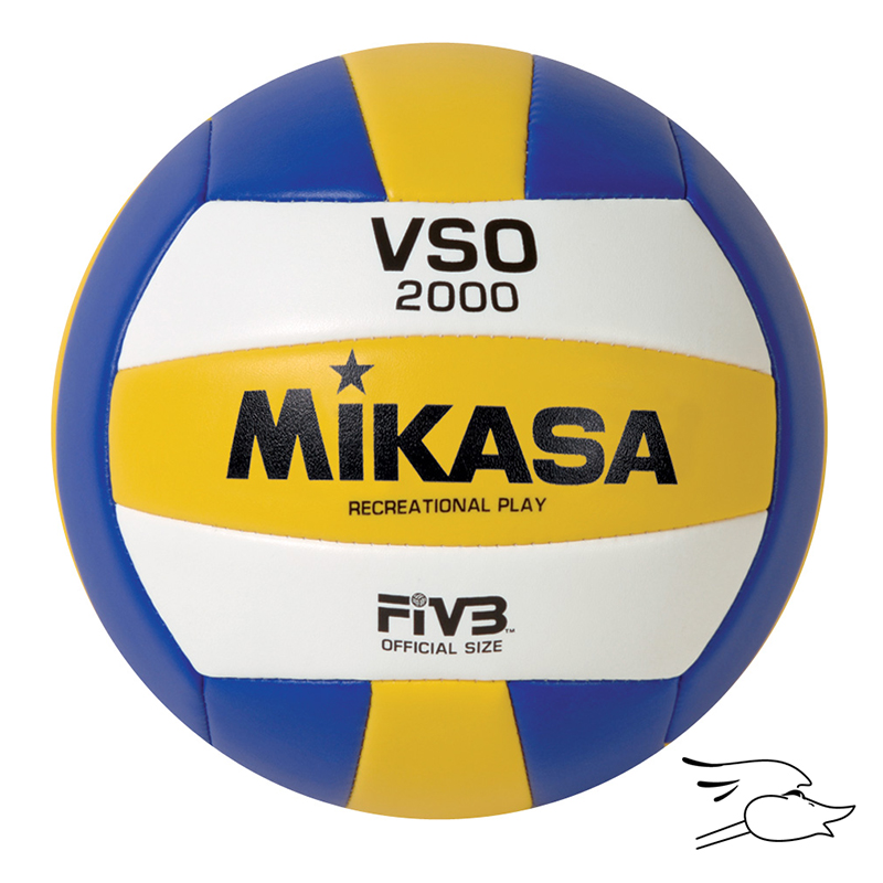 BALON MIKASA VOLLEYBALL RECREACIONAL VSO2000
