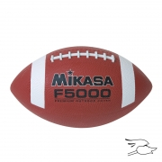 BALON MIKASA FOOTBALL RUBBER OFFICIAL ...