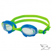 GAFA LEADER PUFFIN CLEAR-BLUE GREEN