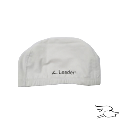GORRO LEADER PLATINUM WHITE