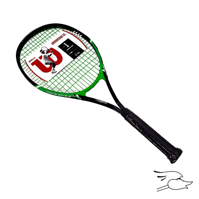 RAQ TENNIS WILSON ADVANTAGE XL