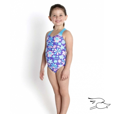 V.B. SPEEDO BAMBOOBEACH ESSENTIAL APPLIQUE 1 PIECE