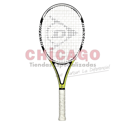 RAQ DUNLOP TENNIS AEROGEL 500 TOUR