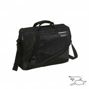 MESSENGER OGIO NEGOTIATOR BLACK S