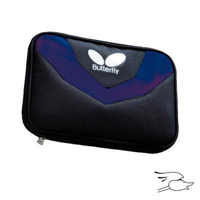 ESTUCHE BUTTERFLY NUBAG 4 DX BLUE