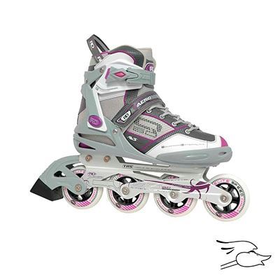 PATINES ROLLER DERBY AERIO Q60 WOM