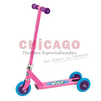 SCOOTER RAZOR KIXI MIXI PINK / PURPLE