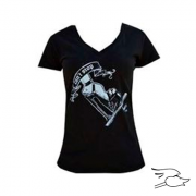 CAMISETA BLACK MARKET WOMENS CANT ...